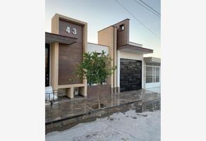 Foto de casa en venta en calle asia 43, rincón de la hacienda, torreón, coahuila de zaragoza, 0 No. 01