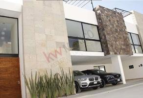 Foto de casa en venta en calle atlaco oriente 122, santiago mixquitla, san pedro cholula, puebla, 0 No. 01