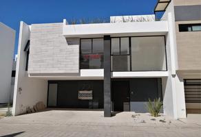 Foto de casa en venta en calle atlaco oriente 128, santiago momoxpan, san pedro cholula, puebla, 0 No. 01