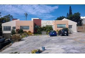Foto de oficina en venta en calle aurora 28, maravillas, cuernavaca, morelos, 9028042 No. 01