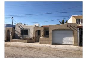 Foto de casa en venta en calle austral e/ via lactea y andromeda 151, leonardo rodriguez, la paz, baja california sur, 0 No. 01