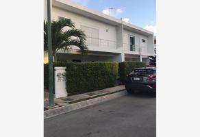 Foto de casa en venta en calle avenida petempich &, avenida 58 norte s/n, 58, punta estrella, solidaridad, quintana roo, 8382403 No. 01