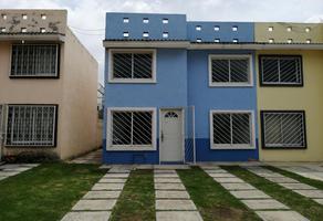 Foto de casa en condominio en venta en calle ayuntamiento residencial álamos , finsa, cuautlancingo, puebla, 16881037 No. 01
