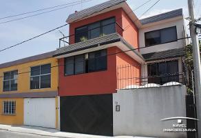 Foto de casa en venta en calle b , educación, coyoacán, df / cdmx, 0 No. 01