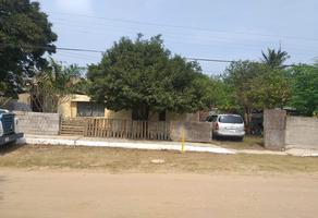 Foto de terreno habitacional en venta en calle b , enrique cárdenas gonzalez, tampico, tamaulipas, 0 No. 01