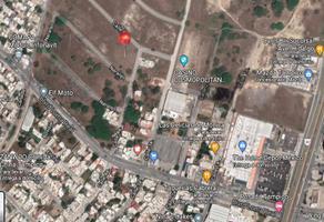 Foto de terreno habitacional en venta en calle b , lomas del chairel, tampico, tamaulipas, 0 No. 01