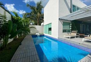 Foto de casa en renta en calle bahamas , supermanzana 22 centro, benito juárez, quintana roo, 0 No. 01