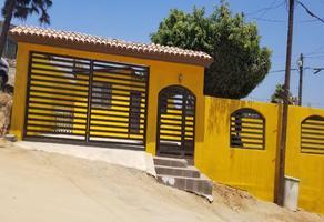 Foto de casa en venta en calle bahia blanca , popular 89, ensenada, baja california, 0 No. 01