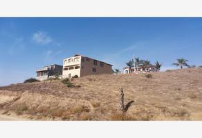 Foto de terreno habitacional en venta en calle bahia santa ines , lomas altas ii, playas de rosarito, baja california, 18391581 No. 01