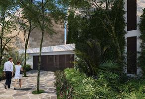 Foto de casa en condominio en venta en calle balam dzakab , tulum centro, tulum, quintana roo, 6868481 No. 01