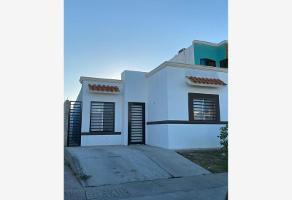 Foto de casa en venta en calle ballena 378, real pacífico, mazatlán, sinaloa, 0 No. 01