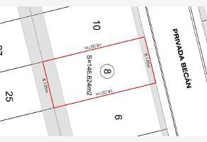 Foto de terreno habitacional en venta en calle becan 8, rincón de la paz, puebla, puebla, 11617837 No. 01