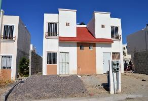 Foto de casa en venta en calle beige , el camino real, la paz, baja california sur, 10907823 No. 01