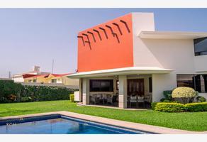 Foto de casa en venta en calle bello horizonte 100, burgos, temixco, morelos, 0 No. 01