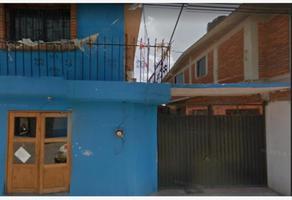 Foto de casa en venta en calle benito juárez , san lorenzo coacalco, metepec, méxico, 9466917 No. 01