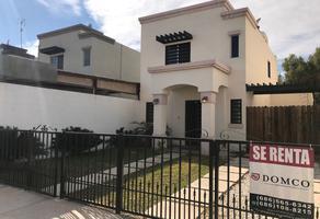 Foto de casa en renta en calle boceguillas , residencial segovia, mexicali, baja california, 19057651 No. 01