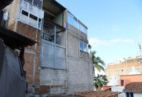 Foto de terreno habitacional en venta en calle bolivia 1258, 5 de diciembre, puerto vallarta, jalisco, 0 No. 01