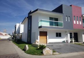 Foto de casa en venta en calle boulevard valle del silicio 150, nueva galicia residencial, tlajomulco de zúñiga, jalisco, 0 No. 01
