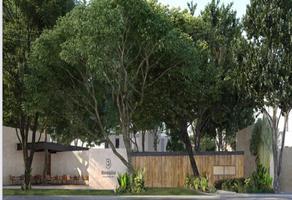 Foto de casa en venta en calle , buenavista, mérida, yucatán, 0 No. 01