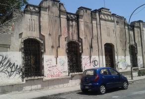 Foto de terreno comercial en venta en calle calderon y manuel acuña , el retiro, guadalajara, jalisco, 14439420 No. 01