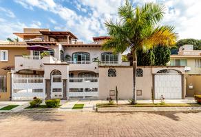 Foto de casa en venta en calle calendula , jardines de vallarta, puerto vallarta, jalisco, 0 No. 01