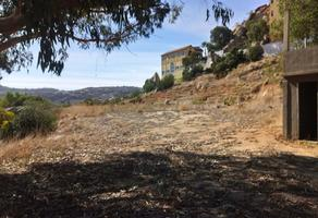 Foto de terreno habitacional en venta en calle calle , encanto sur, tecate, baja california, 14354064 No. 01