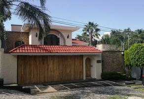 Foto de casa en venta en calle calle n , seattle, zapopan, jalisco, 0 No. 01