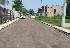 Foto de terreno habitacional en venta en calle camaron 00, privada la mandarina, centro, tabasco, 0 No. 01