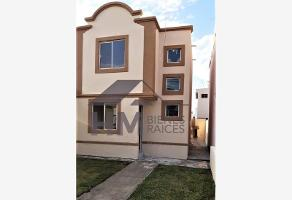 Foto de casa en venta en calle camino a las escobas 1021, arboledas de santa cecilia, guadalupe, nuevo león, 0 No. 01