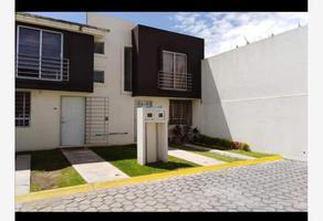 Foto de casa en venta en calle camino nacional fraccionamiento floripa, chautenco, cuautlancingo, puebla, 0 No. 01