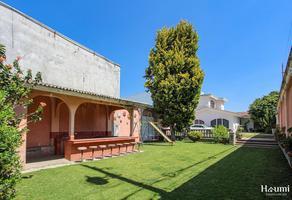 Foto de casa en venta en calle camino real , campestre covadonga, puebla, puebla, 0 No. 01