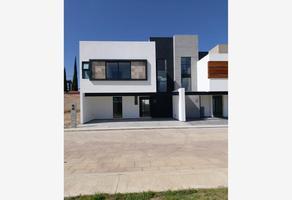 Foto de casa en venta en calle camino real cholula 76, residencial la carcaña, san pedro cholula, puebla, 0 No. 01