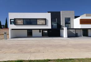 Foto de casa en venta en calle camino real cholula 76, santiago momoxpan, san pedro cholula, puebla, 0 No. 01