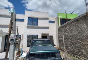 Foto de casa en venta en calle campanula 100, rinconada las lomas, el salto, jalisco, 0 No. 01