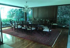 Foto de casa en venta en calle cañada 001, jardines del pedregal, álvaro obregón, df / cdmx, 0 No. 01