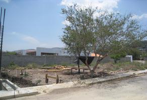 Foto de terreno habitacional en venta en calle cancun, fraccionamiento paseo del sur lote 8, manzana 4. , las petaquillas, chilpancingo de los bravo, guerrero, 11670427 No. 01