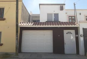 Foto de casa en venta en calle caoba , nuevo amanecer, durango, durango, 0 No. 01