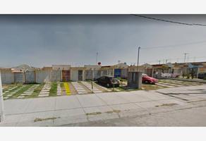 Foto de casa en venta en calle capilla sixtina 73, tecámac de felipe villanueva centro, tecámac, méxico, 17779558 No. 01