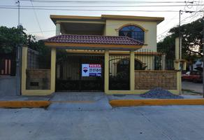 Foto de casa en venta en calle carmin , alejandro briones, altamira, tamaulipas, 8744583 No. 01