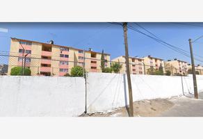 Foto de departamento en venta en calle carril 27, san juan xalpa, iztapalapa, df / cdmx, 19254215 No. 01