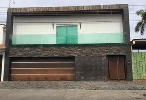 Foto de casa en venta en calle cd. de morelia 1245, las quintas, culiacán, sinaloa, 0 No. 01