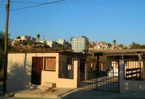 Foto de casa en venta en calle cedros , popular 89, ensenada, baja california, 0 No. 01