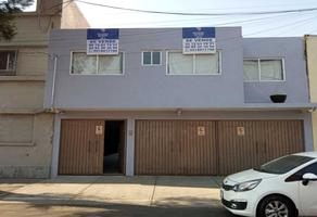 Foto de edificio en venta en calle centeno numero 349 , granjas méxico, iztacalco, df / cdmx, 17476083 No. 01