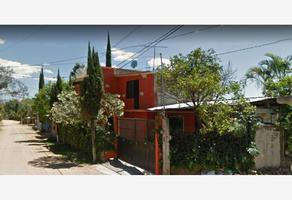 Foto de casa en venta en calle cerrada de alamos 0, santa cruz xoxocotlan, santa cruz xoxocotlán, oaxaca, 0 No. 01