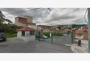 Foto de casa en venta en calle cerrada de arboleda 7, fuentes de satélite, atizapán de zaragoza, méxico, 0 No. 01
