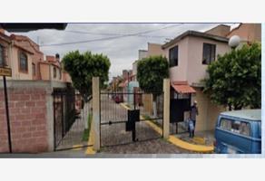 Foto de casa en venta en calle cerrada girasoles #5 vivienda b lote 26 manzana 17 5, ixtapaluca centro, ixtapaluca, méxico, 0 No. 01