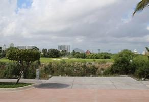 Foto de terreno habitacional en venta en calle cerrada puerto cancún , zona hotelera, benito juárez, quintana roo, 10709688 No. 01