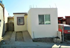 Foto de casa en venta en calle cerro de la campana oeste , villas del sol, ensenada, baja california, 0 No. 01