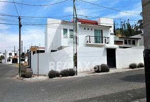 Foto de casa en venta en calle cerro del perro , juriquilla privada, querétaro, querétaro, 14217565 No. 01