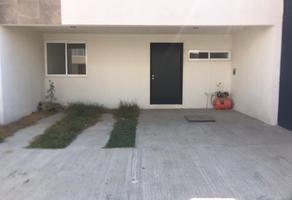Foto de casa en venta en calle chapultepec 60, el calvario, 72730 sanctorum, pue. 60, sanctorum, cuautlancingo, puebla, 0 No. 01
